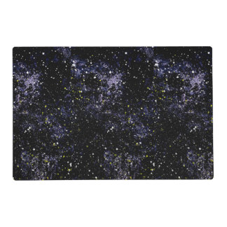 EMPTY SPACE (outer space) ~ Placemat