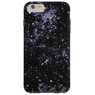 EMPTY SPACE (outerspace art) ~ Tough iPhone 6 Plus Case