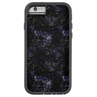 EMPTY SPACE (outerspace art) ~ Tough Xtreme iPhone 6 Case