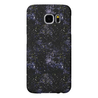 EMPTY SPACE v.2 (outerspace art) ~ Samsung Galaxy S6 Case