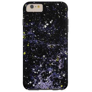 EMPTY SPACE v.2 (outerspace art) ~ Tough iPhone 6 Plus Case