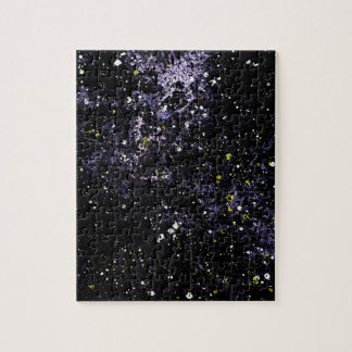 EMPTY SPACE variant 1 Jigsaw Puzzle