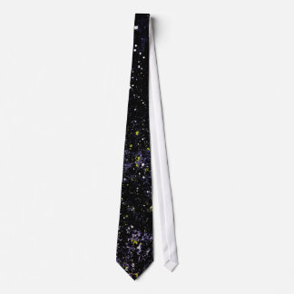 EMPTY SPACE (variant 2 / design 2) ~ Neck Tie