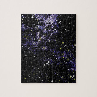 EMPTY SPACE variant 2 Jigsaw Puzzles