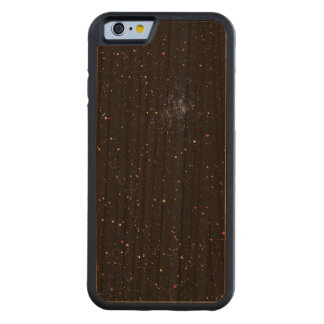 EMPTY SPACE variant (an outer space design) ~ Carved® Cherry iPhone 6 Bumper Case
