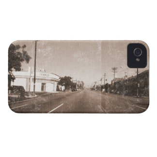 Empty Street Case-Mate iPhone 4 Cases