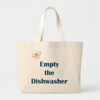 Empty The Dishwasher Reminders Bags