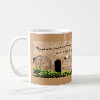 Empty Tomb Mug