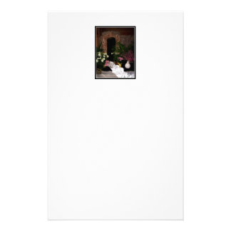 Empty Tomb of Easter Stationery