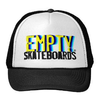 Empty Vortex Hat