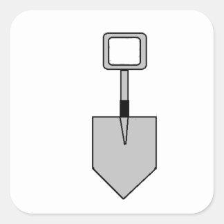 EMPUJE - (pegatina de la imagen de la espada)