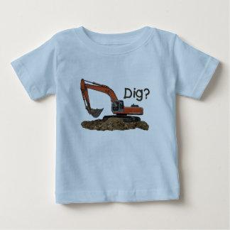 ¿Empuje? T-shirt