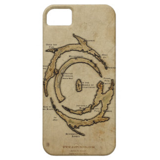 Empürios - Cyclings | iPhone 5 Marry-Maté Barely T iPhone SE/5/5s Case