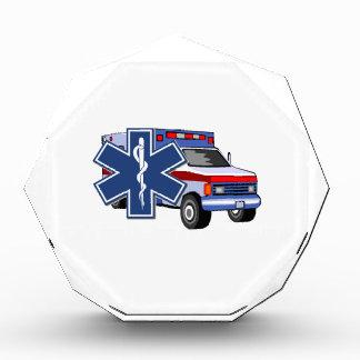 EMS Ambulance Award