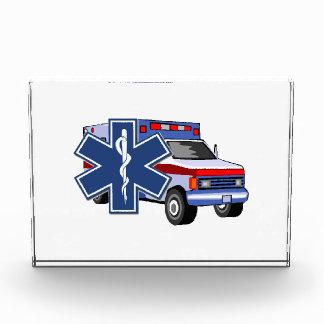 EMS Ambulance Awards