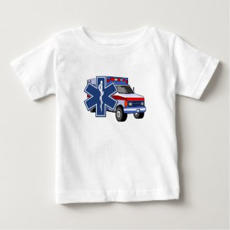 EMS Ambulance Shirts
