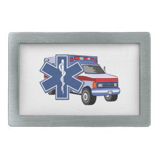 EMS Ambulance Belt Buckles
