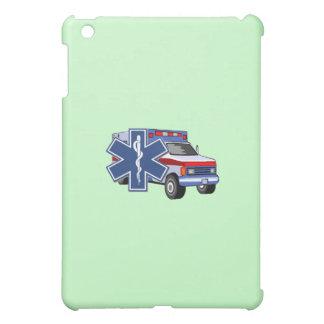 EMS Ambulance Cover For The iPad Mini