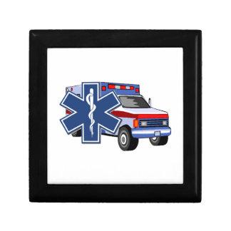 EMS Ambulance Gift Boxes
