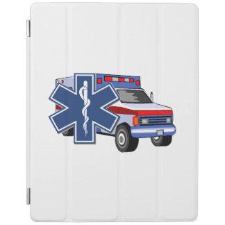 EMS Ambulance iPad Cover