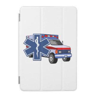 EMS Ambulance iPad Mini Cover