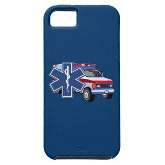 EMS Ambulance iPhone 5 Cover