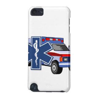 EMS Ambulance iPod Touch 5G Covers