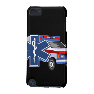 EMS Ambulance iPod Touch (5th Generation) Cases