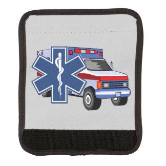 EMS Ambulance Luggage Handle Wrap
