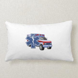 EMS Ambulance Lumbar Pillow