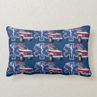 EMS Ambulance Pillow
