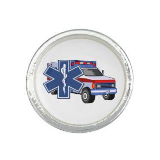 EMS Ambulance Rings