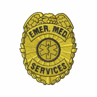 Ems Badge