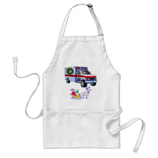 EMS Christmas Gifts Apron