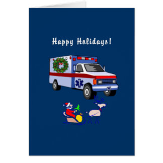 EMS Christmas Gifts Cards