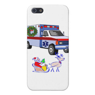 EMS Christmas Gifts Cover For iPhone 5