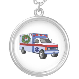 EMS Gifts necklace