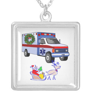 EMS Christmas Gifts Necklaces
