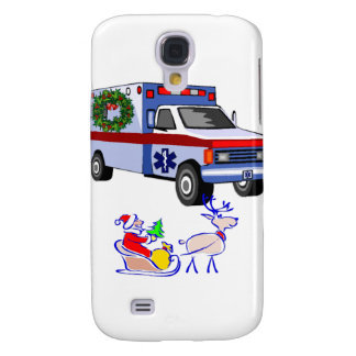 EMS Christmas Gifts Samsung Galaxy S4 Covers