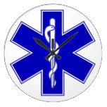 EMS Clock