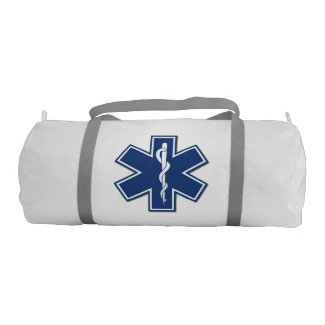 EMT Bags For EMS Providers