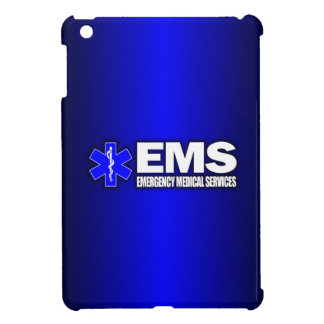 EMS -Emergency Medical Services iPad Mini Cover