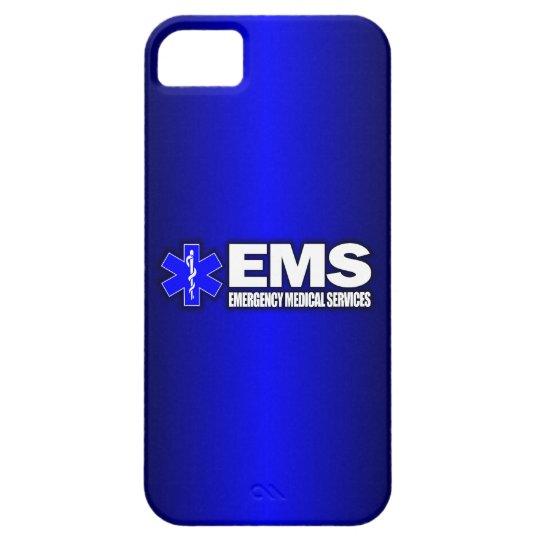 EMS -Emergency Medical Services iPhone SE/5/5s Case