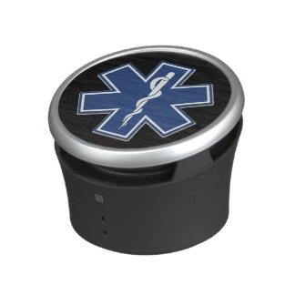 EMS EMT Paramedic Bluetooth Speaker