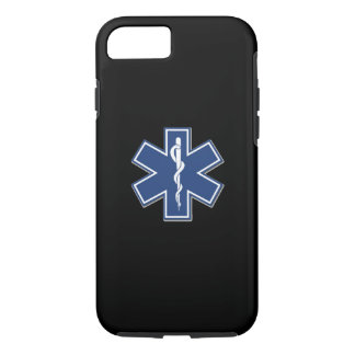 EMS EMT Paramedic iPhone 7 Case