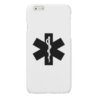 EMS iPhone Cases For EMT and Paramedics