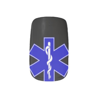 EMS Fingernails Minx® Nail Wraps
