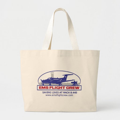 EMS Fixed Wing Turbo Prop Bag