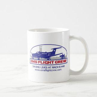 EMS Fixed Wing Turbo Prop Coffee Mug