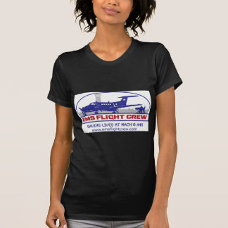 EMS Fixed Wing Turbo Prop T-Shirt